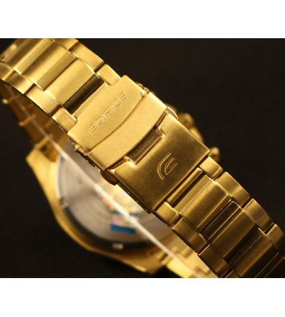 Đồng hồ nam Casio EF-523FG