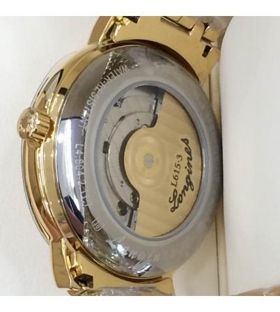 Đồng hồ Longines Automatic L4.804.2.11.7
