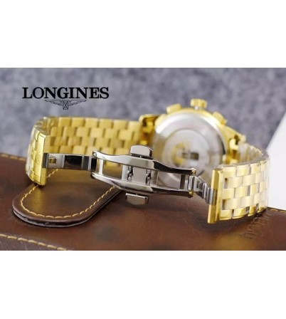 Đồng hồ Longines nam Automatic L2.733.8.72.2
