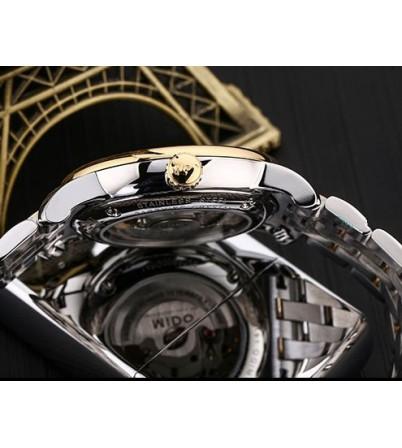 Đồng hồ nam cao cấp Rolex Day Date RL18 cơ