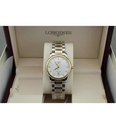 Đồng hồ Longines 628 Automatic