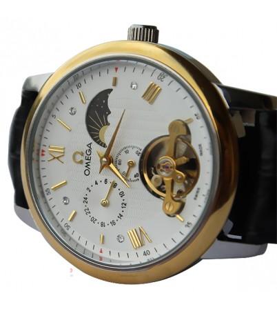 Đồng hồ nam Omega cao cấp OM117