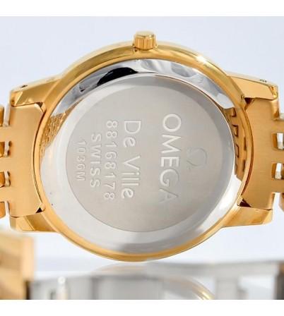 Đồng hồ nam Omega Sapphire OM02