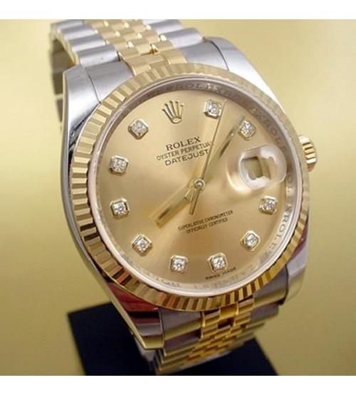 Đồng hồ nam Automatic RL003