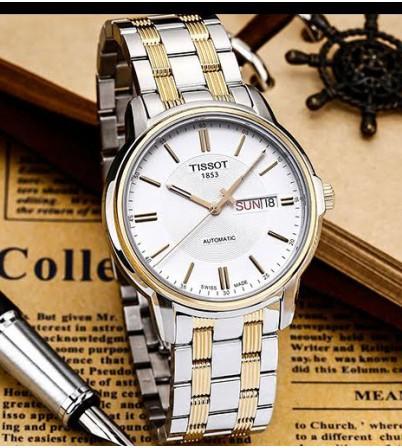 Đồng hồ Tissot nam T065