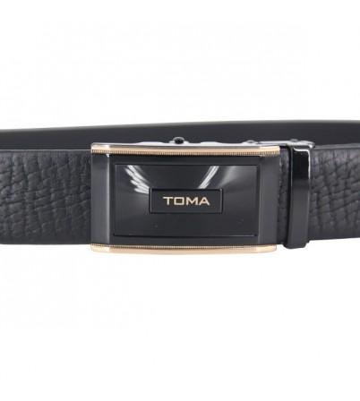Dây lưng cao cấp Toma-DL2A6DK425D015-CT120