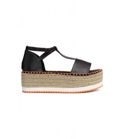 Platform sandals H&M- XD01