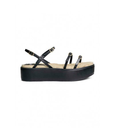 Platform sandals H&M- XD02