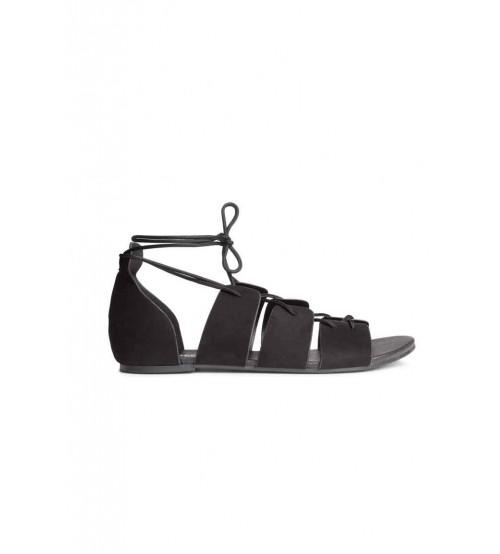 Strappy sandals-XD32