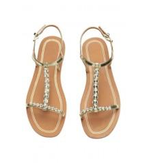 Sparkly sandals-XD6